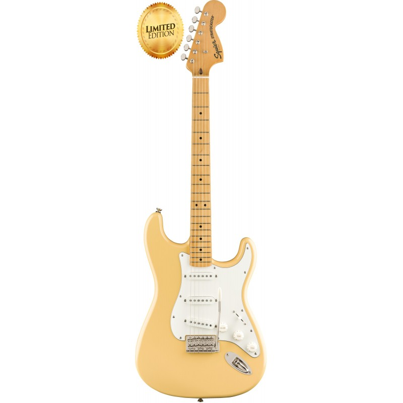 Squier FSR Classic Vibe 70s Stratocaster Mn-Vwt